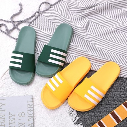 Printed House Slippers