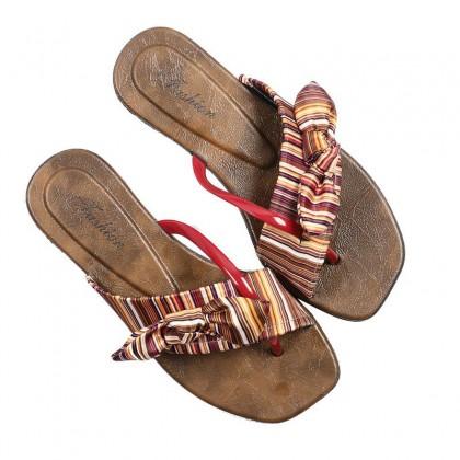 L-929 Women's Flat Sandal