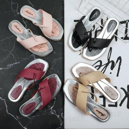 Yazid Women's Flat Sandal