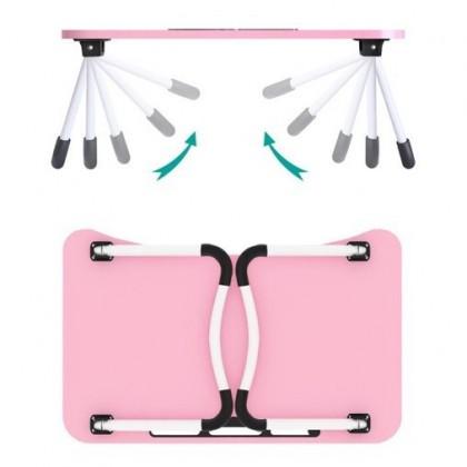 Desk Foldable Laptop Table