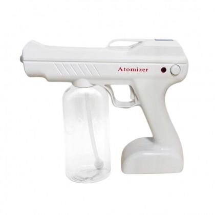 READY STOCKWEBEE K5 Nano Spray Water Gun model Wireless electric sprayer Electric Disinfection