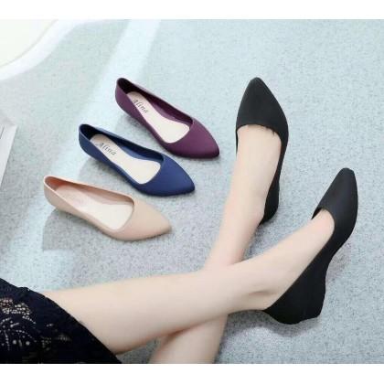Alina Jelly Shoes
